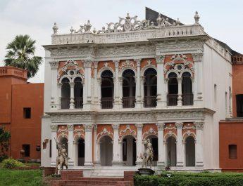 সোনারগাঁ জাদুঘর ও গোপীনাথ সাহা সরদার বাড়ি